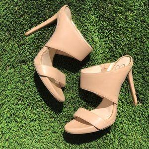 Jessica Simpson Mule Sandals
